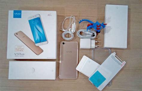 Jelly Vivo V5 review vivo v5 plus indonesia andalkan dual kamera selfie 20mp dan snapdragon 625