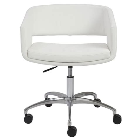 Home Office Furniture Adelaide Adelaide Contemporary Office Chair Zuri Furniture