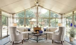 Sunroom Furniture Designs 15 Tipps Und Einrichtungsideen F 252 R Wintergarten Und Veranda