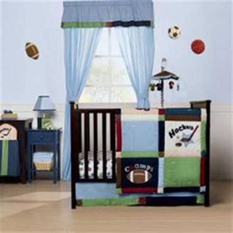 hockey crib bedding 1000 images about boys hockey nursery on