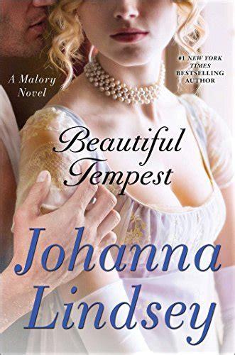 beautiful tempest a novel malory family