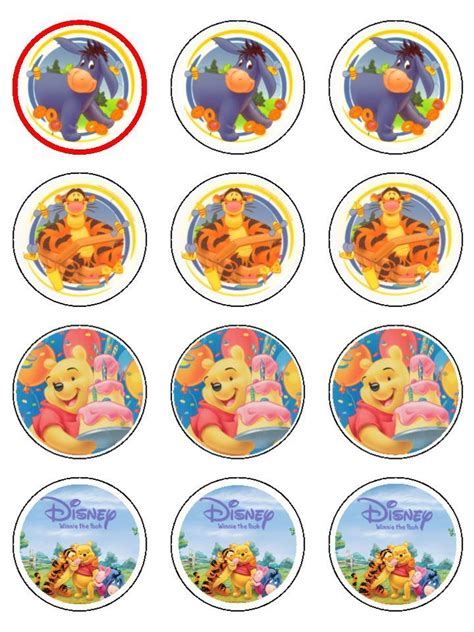 Shower Cap Pooh winnie pooh a collection of ideas to try about