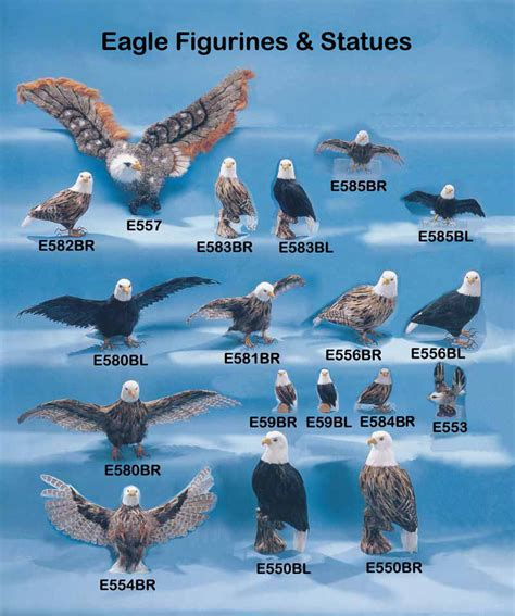 Cabin In The Woods Decorating Ideas by Realistic Bald Eagle Gifts Amp Figurines Made With Real Feathers