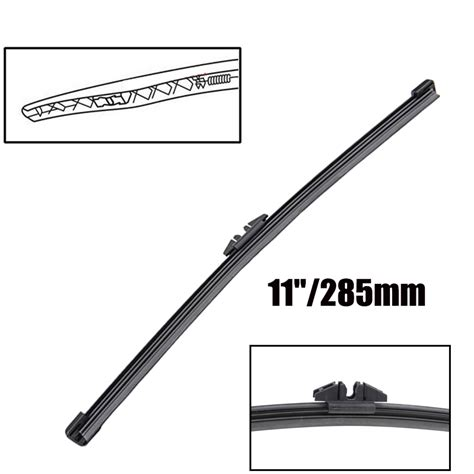 ford escape wiper blades fit for 2013 ford escape kuga rear window windshield