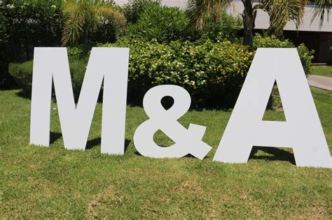 letras grandes decoracion letras gigantes para bodas letraschic