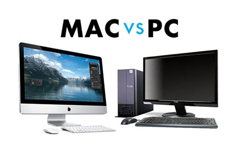 Heart Technologies Mac vs. PC: What's the Difference