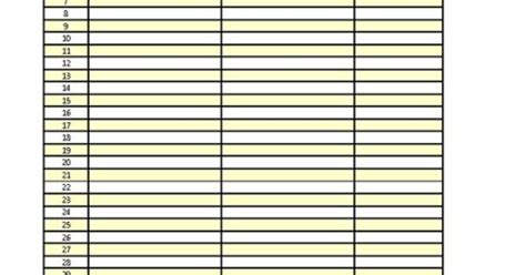 monthly sales log monthly sales log template form in pdf format logs