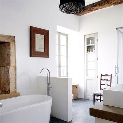 country home bathrooms large country bathroom white bathroom housetohome co uk