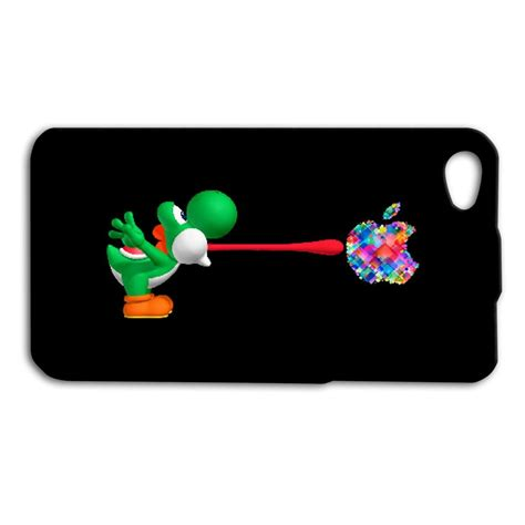 yoshi cool phone cover ipod cover iphone black ebay