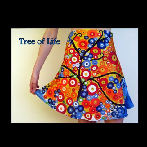 tree of life skirt colorful skirts tree of life skirts