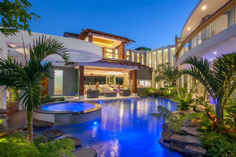 Most Luxurious Home Interiors here are 8 of australia s most stunning pool designs