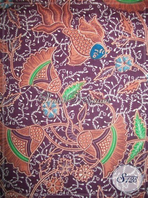 Harga Supplier Grosir Produl Unik Terbaru Modern Terkini Taplak Alas jual kain batik motif modern bahan katun dan harga grosir k386 toko batik 2018 toko