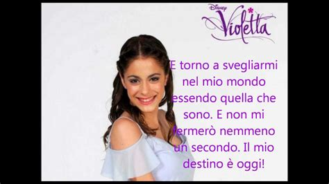 testo di violetta violetta en mi mundo traduzione ita