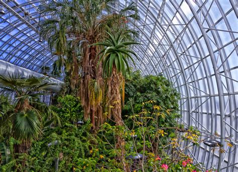15 Jaw Dropping Places To Visit In Oklahoma Okc Botanical Garden