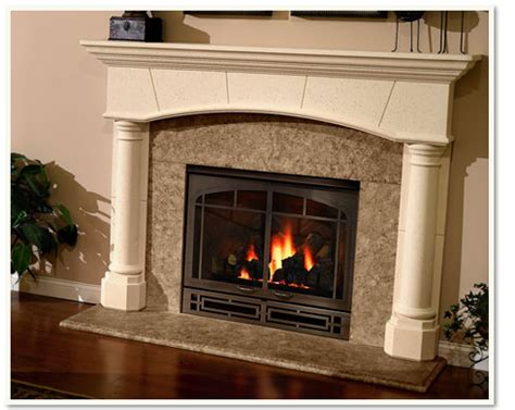 Wood In Gas Fireplace by Fireplaces Baraboo Fireplace Inserts Baraboo Gas