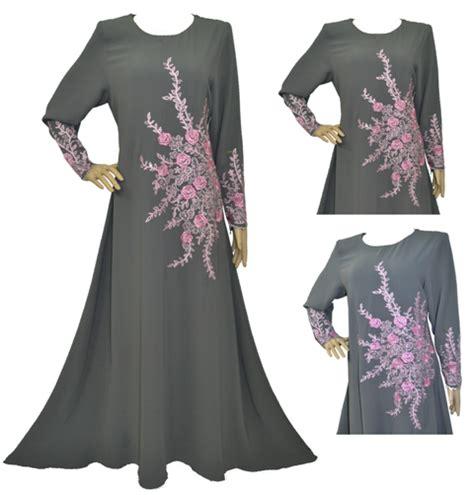 design baju jubah muslimah jubah sri alisya muslimah dresses baju kurung moden