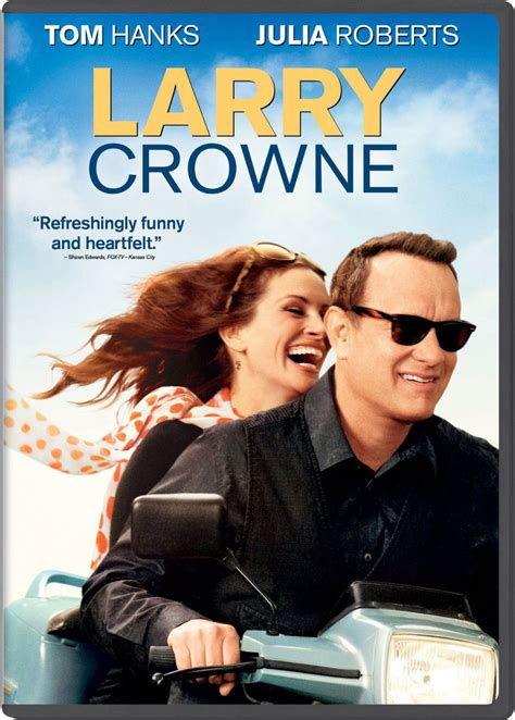 film it dvd larry crowne dvd review collider