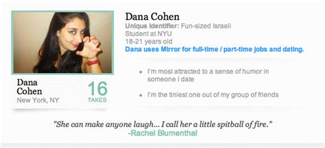 9 Tips On Decoding Dating Profiles by Dating Site Profile Exles