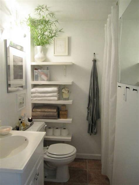 Winzige Badezimmer Dekorieren Ideen by Minibad Einrichten