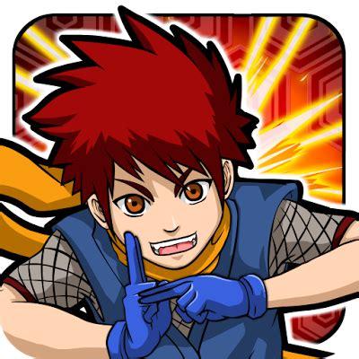 mod game ninja saga android ninja saga mod apk unlimited coins latest android