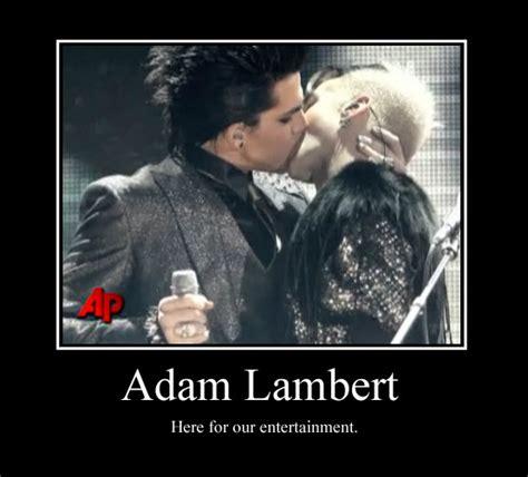 Adam Lambert Memes - adam lambert poster by siabsdemotivators on deviantart