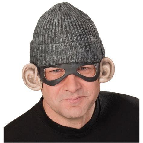 Bonnet Bã Bã Oreille Bonnet Gangster Avec Masque Et Oreilles