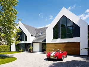 house design exterior uk dream home transformations before and after real homes