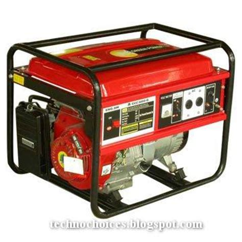 gas to electricity generator mobile and gadgets reviews gas generators gas electric generator