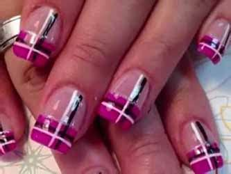 ongles en pointe modele ongles en pointe modele deco ongle fr