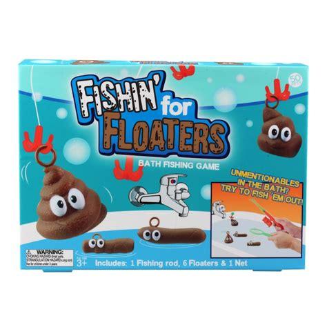 bathtub fishing game fishing for floaters bathtub game 849788002512