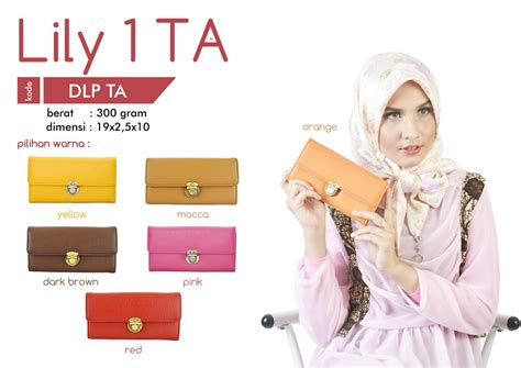 Dompet Cantik Wanita Trendy gambar katalog dompet clutch wanita terbaru go viyar tas trendy