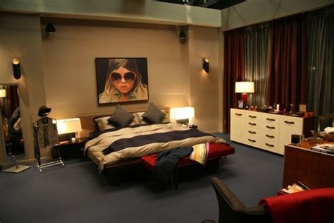 gossip girl bedroom blair waldorf bedroom on pinterest blair waldorf room