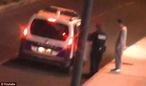 Remi Gaillard Criminal Record Prankster Dresses Up As Roadside And