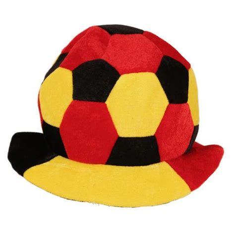 hoed voetbal belgi 235 football store