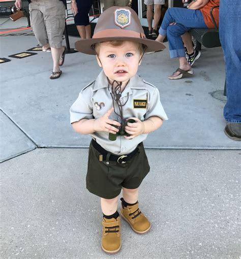 park ranger costume  kids  stylevore