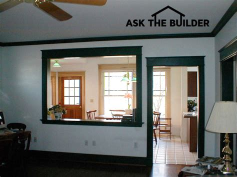 Load Bearing Wall Identification Ask the Builder