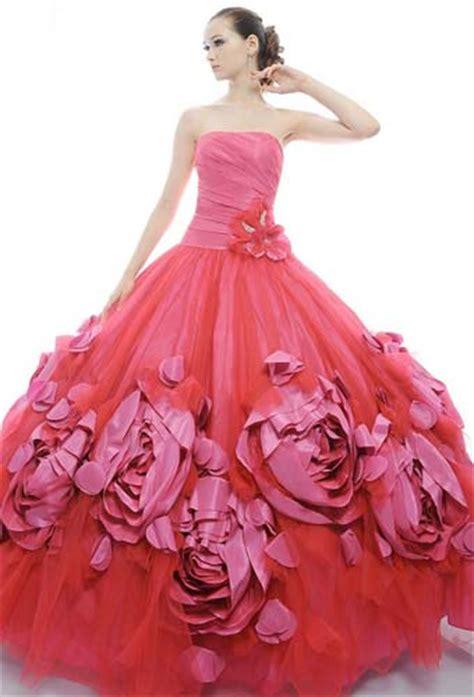 trajes para 15 anos este es un vestido color descubre hermosos vestido largos de 15 a 241 os en color rojo