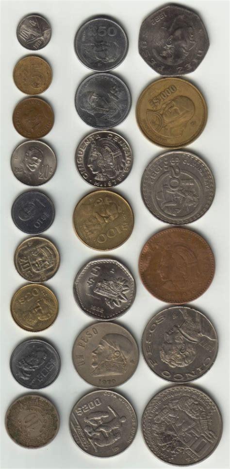 imagenes monedas antiguas de mexico 22 monedas antiguas mexicanas impecables por lote