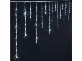 guirlande lumineuse ext 233 rieur no 235 l mod 232 le rideau leds