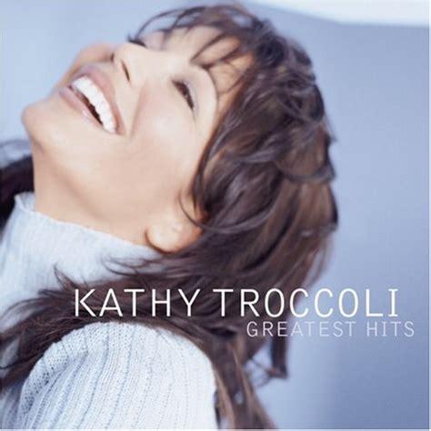 Cd Kathy Troccoli Self Titled kathy troccoli