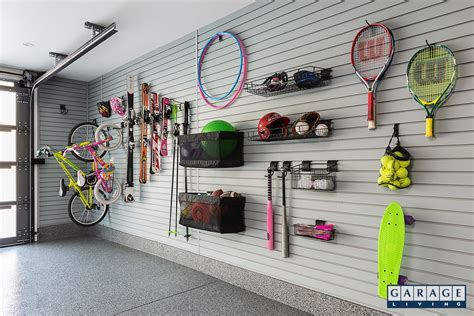 Wall Board For Garage 5 garage storage systems that will make your easier