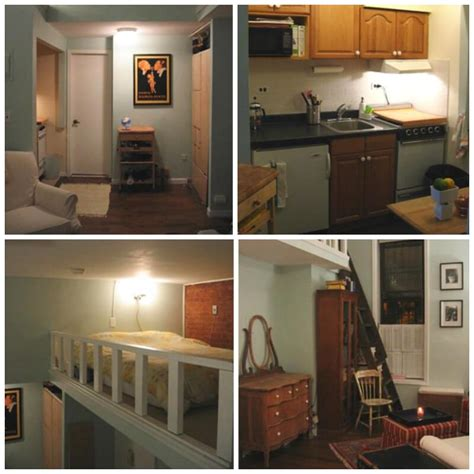 300 sq ft apartment tiny apartments in new york city if 300 sq ft is just