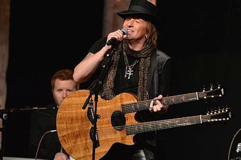 Richie Isnt by Richie Sambora Says Bon Jovi Isn T The Real Thing
