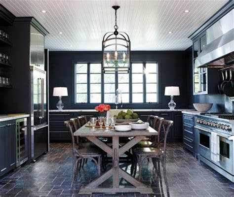 Dark Blue Kitchen Walls by Color Watch Dark Rooms Pitch Black And Navy Blue Walls