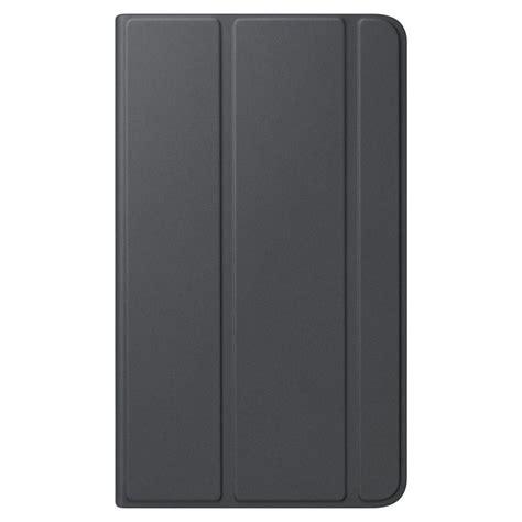 Bookcover Samsung Galaxy Tab 7 samsung book cover pour galaxy tab a 7 noir top achat