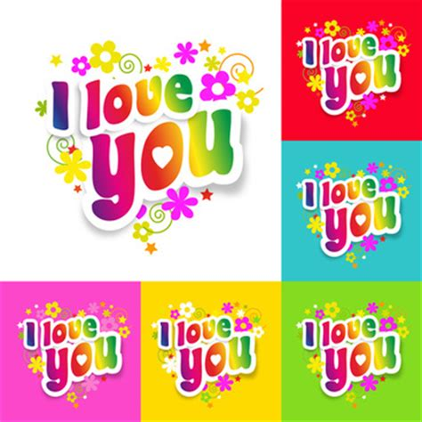 Sticker Wallpaper I Loved You 90cr0e i you wallpaper free vector 85 925