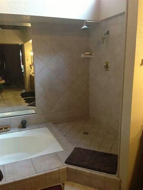 doorless shower pros  cons      home