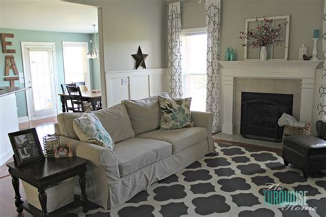 Living Room Makeover Living Room Makeover Part 7 Reveal The