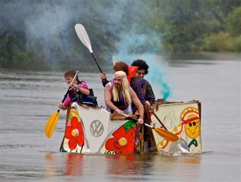 aurora cardboard boat race 39 best images about cardboard boat regatta race on