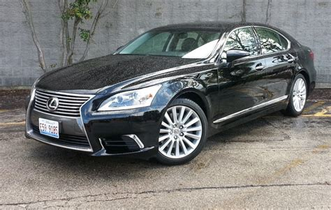 2015 lexus ls price test drive 2015 lexus ls 460 the daily drive consumer